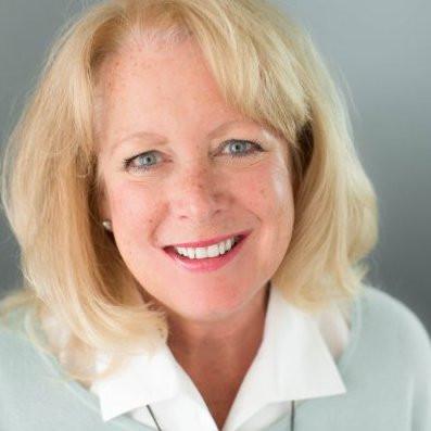 Building Women Member Spotlight: Elizabeth Morgan