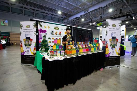 Champs Trade Show - Atlantic City 2021-4