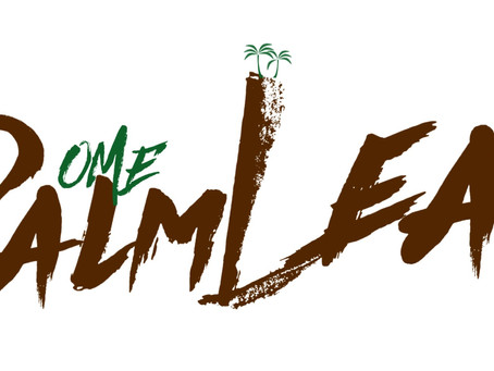 OME Palm Leaf Wraps: Authentic, Organic Pre-Rolled Wraps