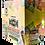 Thumbnail: Box of 45 Wraps Gummy Bear Flavor W