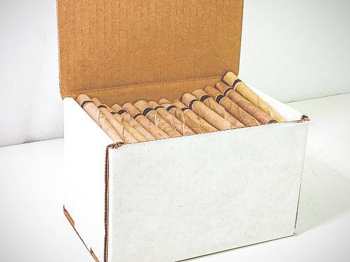 Palm Leaf Natural Pre Rolled Leaf Wraps 100% Tobacco Free- 100 Wraps