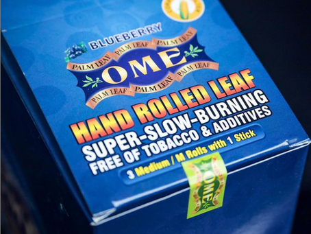 Traditional Blunt Wraps: Not the Best Choice for Everyone