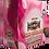 Thumbnail: Box of 45 Wraps Box of 45 Wraps Juicy Pink Flavor W