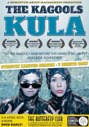The Kagools: Kula