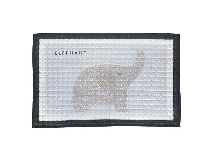Groot Speelkleed Olifant