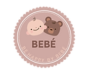 Be happy by bebe logo (transparant).png