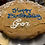 Thumbnail: Bee's Cookie Cake
