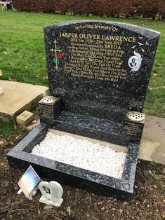 Head Stone Memorial