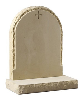 Headstone Memorial