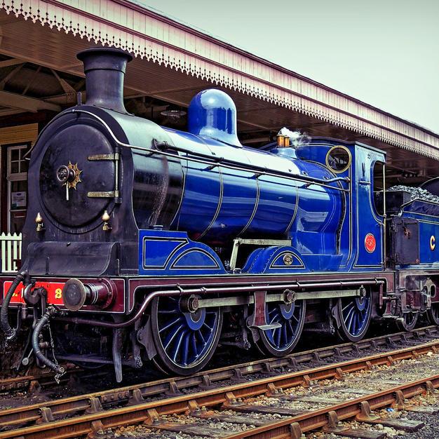 Strathspey Railway-Loco No. 828.jpg