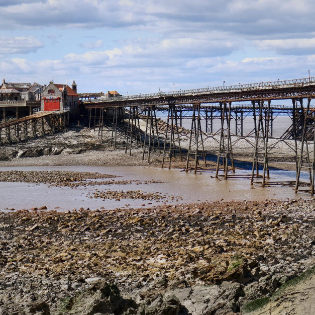 The Old Lifeboat Station.jpg