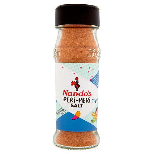 Nando's 70g Peri-peri Salt  #76558