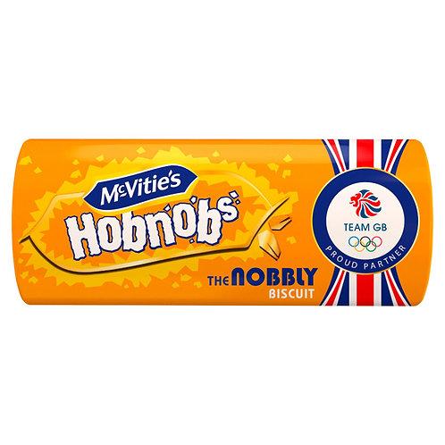McVitie's Hobnobs Original Oat Biscuits 300g #4596