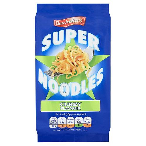 Batchelors Super Noodles Curry Flavour 90g  #56503