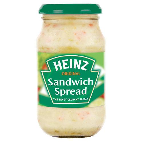 Heinz Original Sandwich Spread 300g  #70325