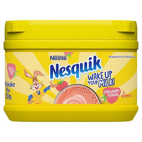 Strawberry Nesquik 300g  #45455