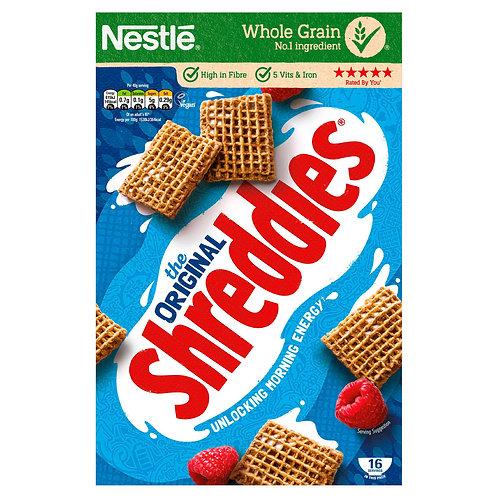 Nestle Shreddies 675g  #4976