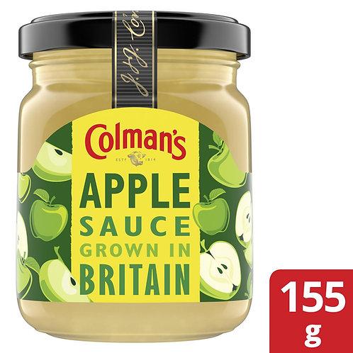 Colman's Bramley Apple Sauce 155ml  #69359