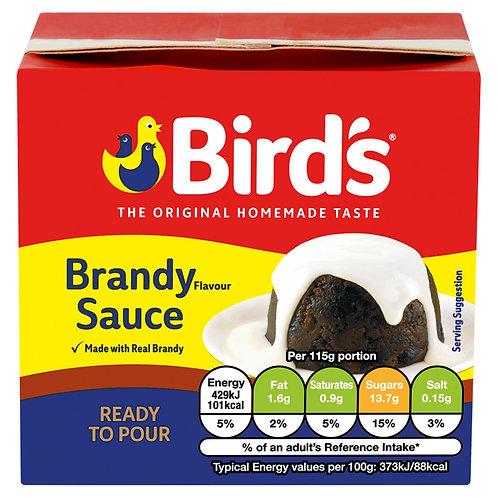 Birds Brandy Sauce 465g  #38996