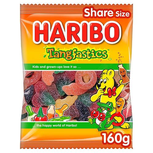 Haribo 160g Tangfastics  #71074/82919