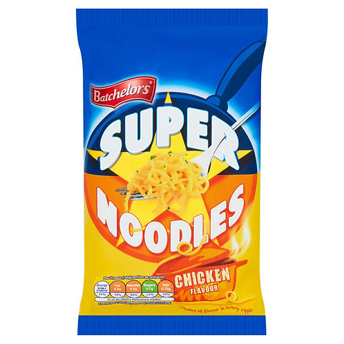 Batchelors 90g Chicken Super Noodles  #56499