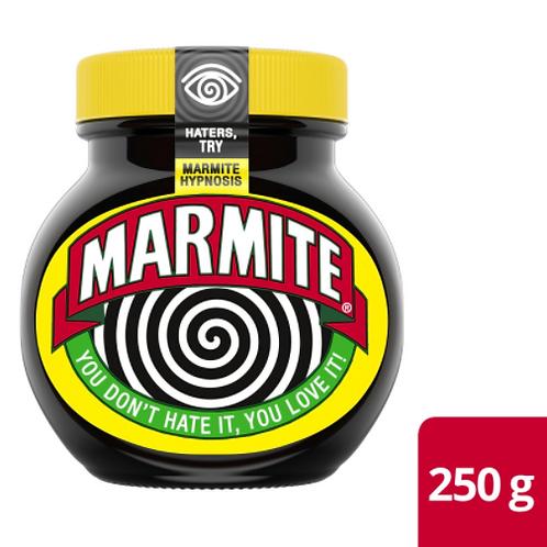 Marmite Malt Ekstrakt 250 g  #6256