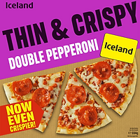 85684_Iceland Thin & Cripsy Double Pepperoni Pizza 334g.png