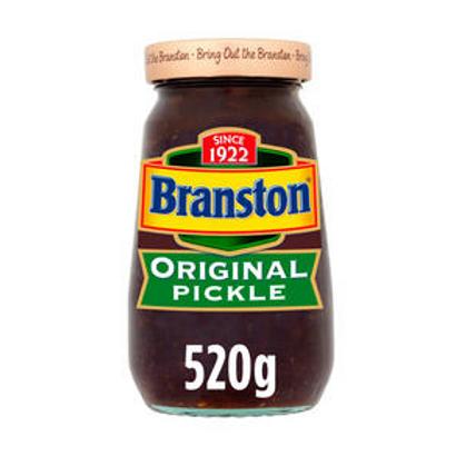 Branston Original Pickle 520g  #59170