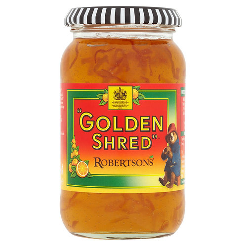 Robertsons 454g Golden Shred Marmalade  #82167