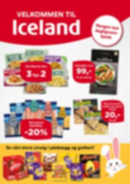 118804 Iceland kundeavis uke 14 2020 HIG