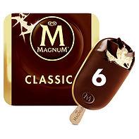 Magnum Classic Ice Ceam 6 x 110 ml