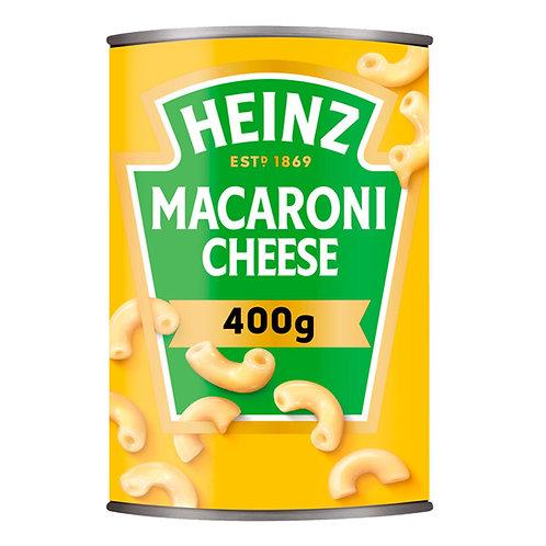 Heinz Macaroni Cheese 400g  #5141