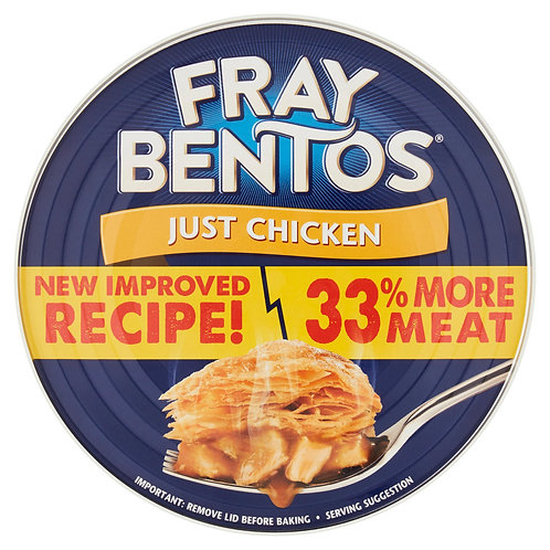 Fray Bentos Just Chicken 425g #50955