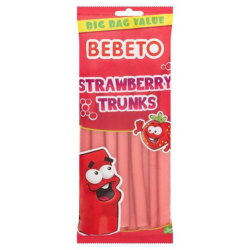 Bebeto 250g Strawberry Trunks  #73204