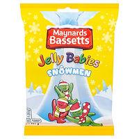 Maynards_Basset_165g_Snowmen_Jelly_Babie