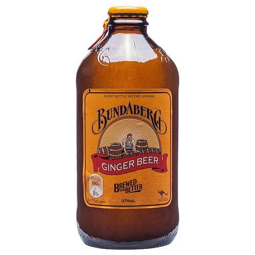 Ginger Beer Bundaberg 375ml