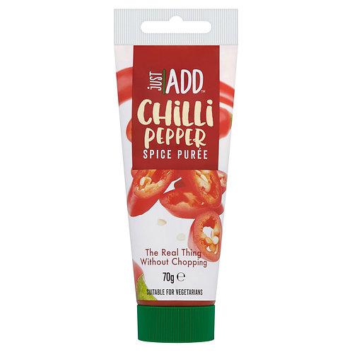 Just Add 70g Chilli  #66453