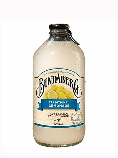 Lemonade Traditional Bundaberg