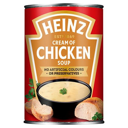 Heinz Chicken Soup 400g  #34725