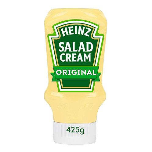 Heinz 425g Top Down Salad Cream  #59128