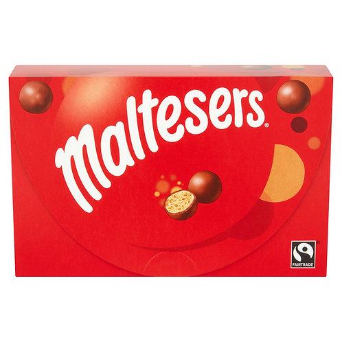 Maltesers Chocolate Box 185g  #79267
