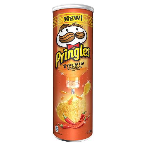 Pringles Piri-Piri Chicken Flavour 180g #82037