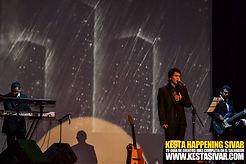 Show em El Salvador