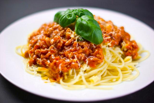gluten free pasta recipe