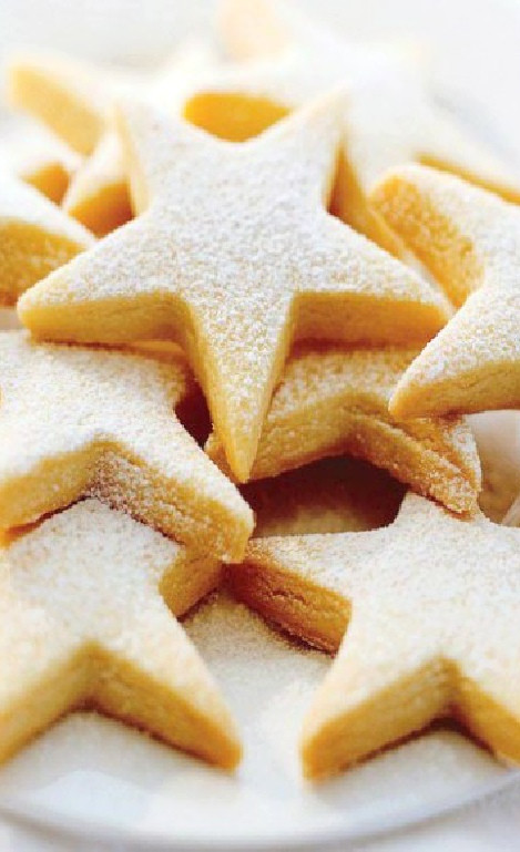 gluten free low fodmap cookies