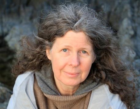 Dr. Ellen Goldberg,
