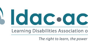 2021 National Virtual Conference by the Learning Disabilities Association of Canada on May 28