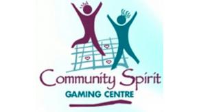 Community Spirit Gaming Association Update