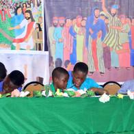 Geography Challenge, Interschool Competition Kumasi