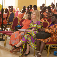 Audience Interschool Competition Accra